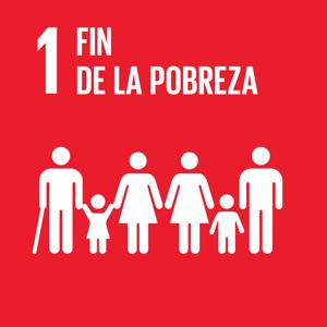 1. Fin de la pobreza