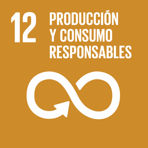 12. Producción y Consumo Responsable