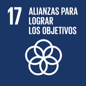 17. Alianza Para Lograr los Objetivos