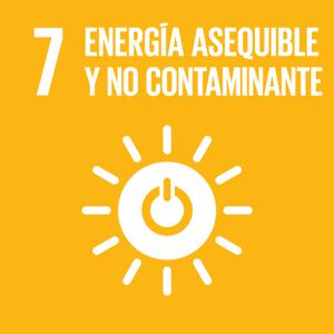 7. Energía Asequible y no Contaminante